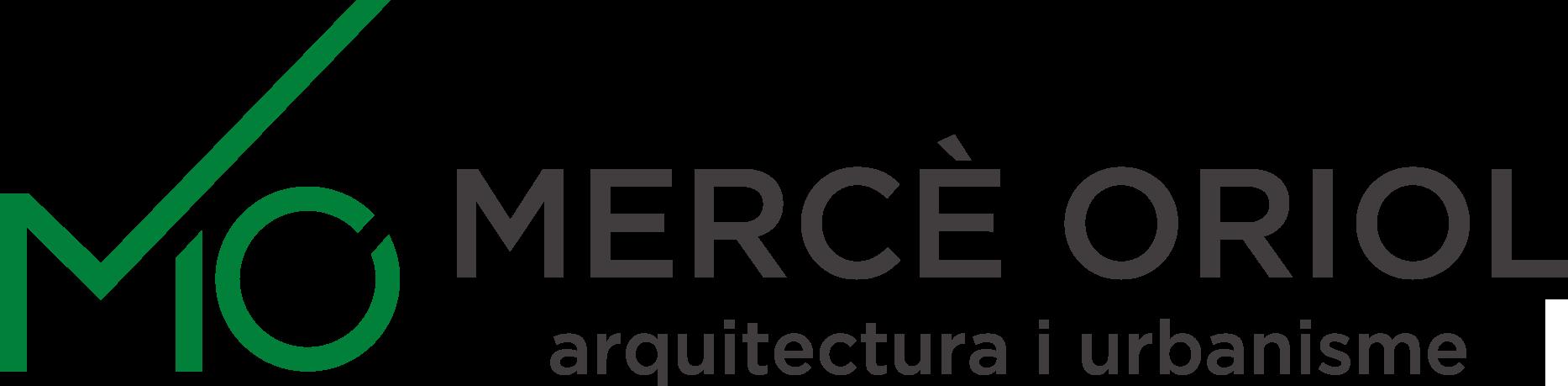 Mercè Oriol Arquitectura Urbanisme